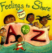 Feelings to Share from A to Z av Brian Barber og Peggy Snow (Heftet)