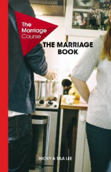 Omslag - The Marriage Book