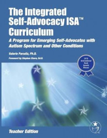 The Integrated Self-advocacy Curriculum: Teacher Manual av Valerie Paradiz og Stephen Shore (Heftet)