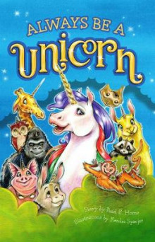 Always Be A Unicorn av Karla Oceanak (Innbundet)