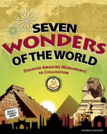 Seven Wonders of the World av Carmella Van Vleet (Innbundet)