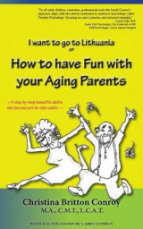 Omslag - How to Have Fun with Your Aging Parents