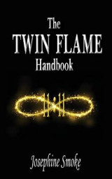 Omslag - The Twin Flame Handbook