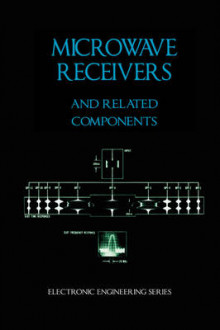 Microwave Receivers and Related Components - Electronic Engineering Series av James Bao-Yen Tsui (Innbundet)