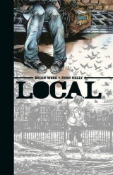 Omslag - Local