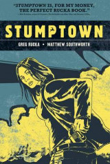 Omslag - Stumptown Volume 1