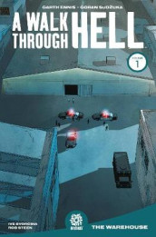Walk Through Hell Volume 1 av Garth Ennis (Heftet)