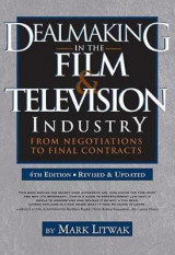 Omslag - Dealmaking in the Film & Television Industry