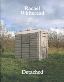 Rachel Whiteread - Detached av Mark Waldron og Briony Fer (Innbundet)