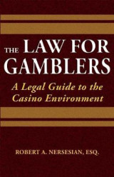 Omslag - The Law for Gamblers