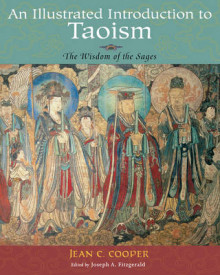 An Illustrated Introduction to Taoism av Jean Cooper (Heftet)
