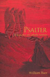 Psalter av William Baer (Heftet)