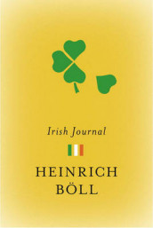 Irish Journal av Heinrich Boll (Heftet)