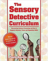 Omslag - The Sensory Detective Curriculum