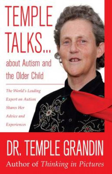 Temple Talks About Autism and the Older Child av Temple Grandin (Heftet)