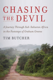 Chasing the Devil av Tim Butcher (Innbundet)