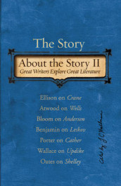 The Story about the Story II av David Foster Wallace (Heftet)