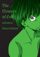 Flowers Of Evil, Vol. 6 av Shuzo Oshimi (Heftet)