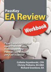 Passkey EA Review Workbook av Richard Gramkow, Christy Pinheiro og Collette Szymborski (Heftet)