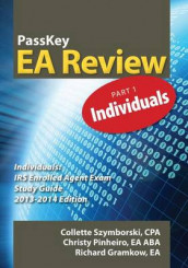 Passkey EA Review, Part 1 av Richard Gramkow, Christy Pinheiro og Collette Szymborski (Heftet)