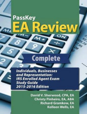 Passkey EA Review Complete av Richard Gramkow, Christy Pinheiro og David V Sherwood (Heftet)
