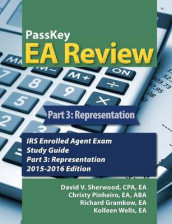 Passkey EA Review, Part 3 av Richard Gramkow, Christy Pinheiro og David Sherwood (Heftet)