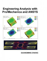Omslag - Engineering Analysis with Pro/Mechanica and Ansys