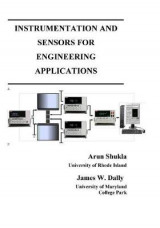 Omslag - Instrumentation and Sensors for Engineering Applications