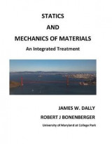 Omslag - Statics and Mechanics of Materials