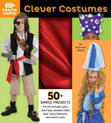 Omslag - Clever Costumes