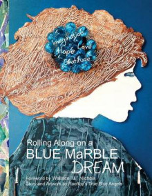 Rolling Along on a Blue Marble Dream Coloring Book av Wallace J Nichols (Heftet)