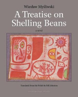 Omslag - A Treatise on Shelling Beans