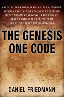 The Genesis One Code av Distinguished Professor of Economics Daniel Friedman (Heftet)