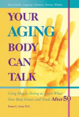 Omslag - Your Aging Body Can Talk