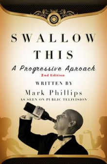Swallow This av Mark Phillips (Heftet)
