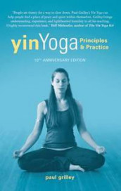 Yin Yoga av Paul Grilley (Heftet)