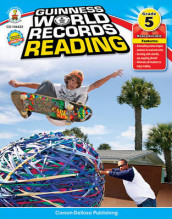 Guinness World Records(r) Reading, Grade 5 av Suzanne Francis og Guinness World Records(r) (Heftet)