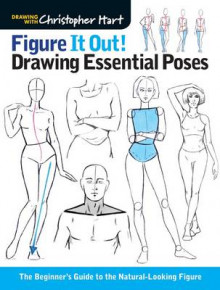 Figure it Out! Drawing Essential Poses av Christopher Hart (Heftet)