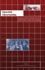 Omslag - Class and Librarianship