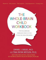 Omslag - The Whole-Brain Child Workbook