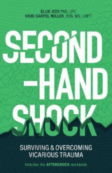 Omslag - Second-Hand Shock