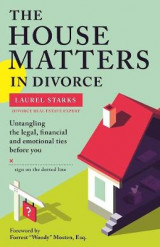 Omslag - The House Matters in Divorce