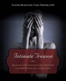 Intimate Treason av Claudia Black (Heftet)