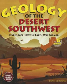 Geology of the Desert Southwest av Cynthia Light Brown (Heftet)