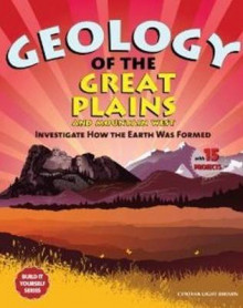 Geology of the Great Plains & Mountain West av Cynthia Light Brown (Innbundet)