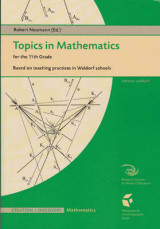 Omslag - Topics in Mathematics for the Eleventh Grade