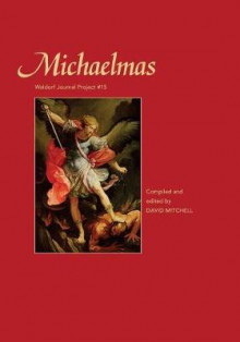Michaelmas av David Mitchell (Heftet)