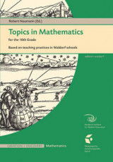 Omslag - Topics in Mathematics for the Tenth Grade