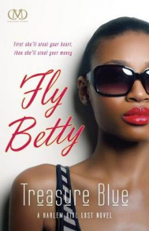 Fly Betty av Treasure E. Blue (Heftet)