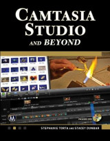 Omslag - Camtasia Studio and Beyond